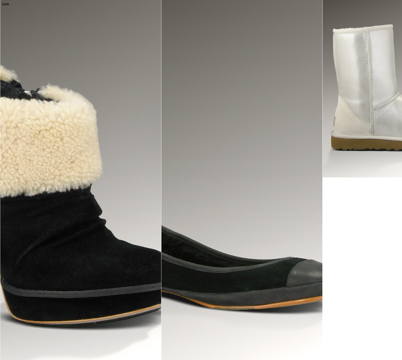 heren uggs slippers