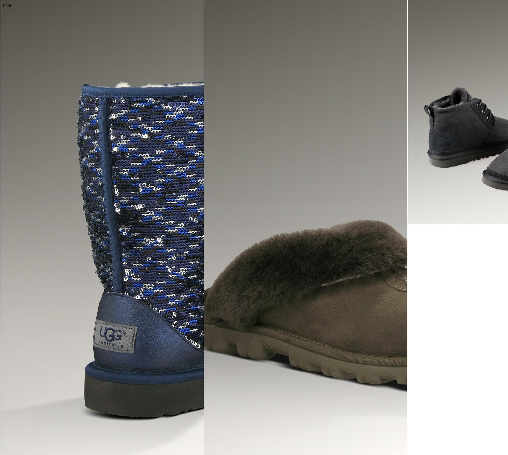 pantoffels uggs outlet