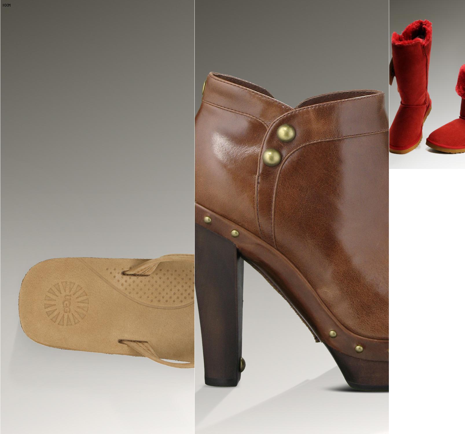 ugg heren schoenen