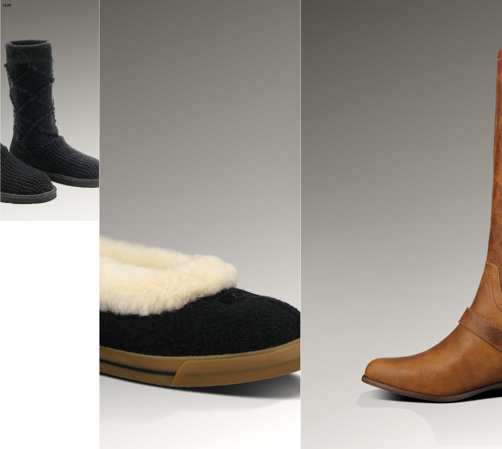 ugg slippers aanbieding