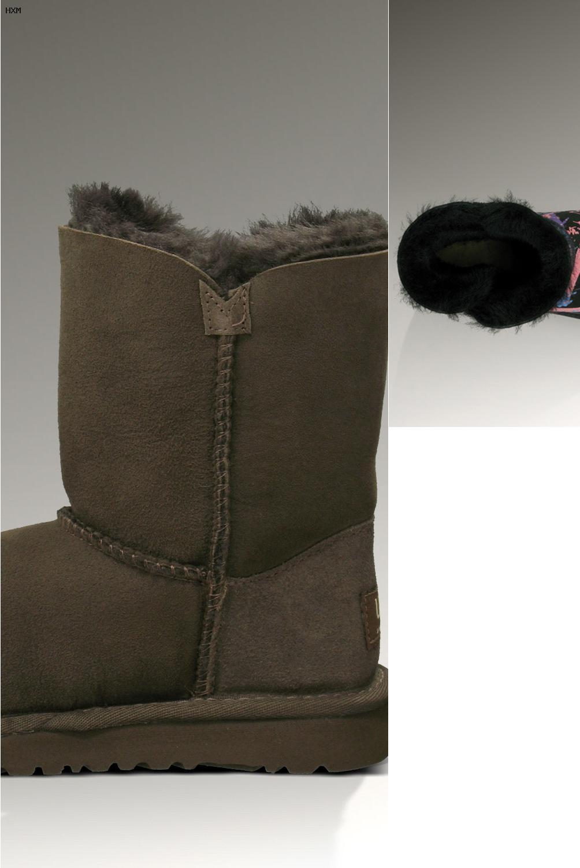 uggs slippers heren sale